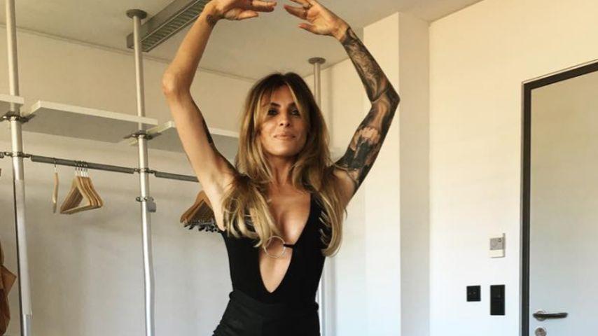 Mit Humor: Sophia Thomalla zu Recht in der Tanzshow-Jury?