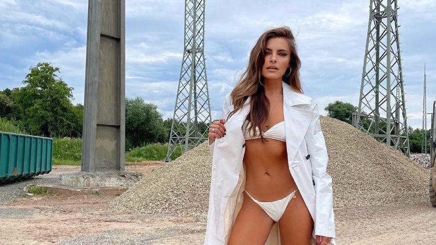 Sophia Thomalla, 2021