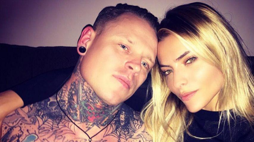 Andy LaPlegua und Sophia Thomalla