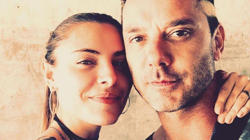 Schluss mit Verwirrung: Sophia Thomalla & Gavin ein Paar!