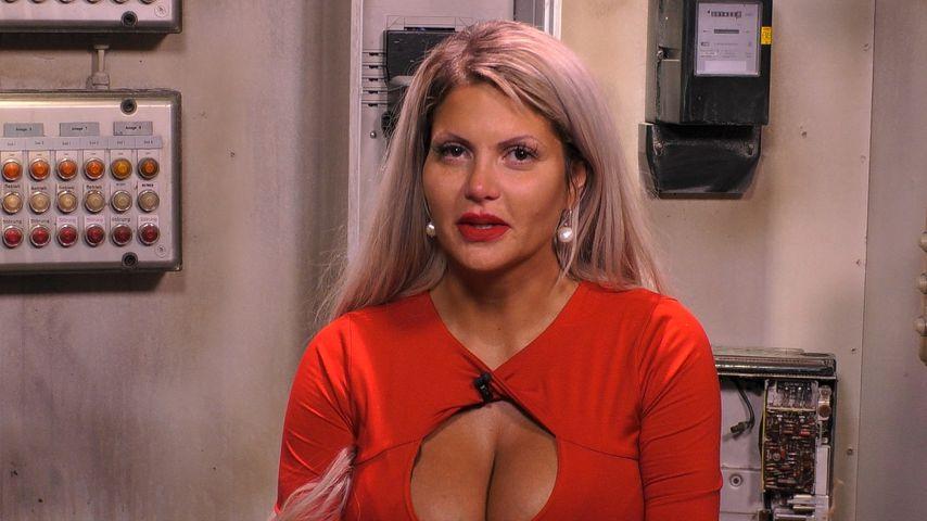 """Sophia Vegas im """"Promi Big Brother""""-Haus"""