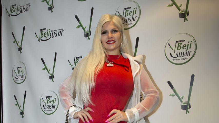 Sophia Vegas im März 2019