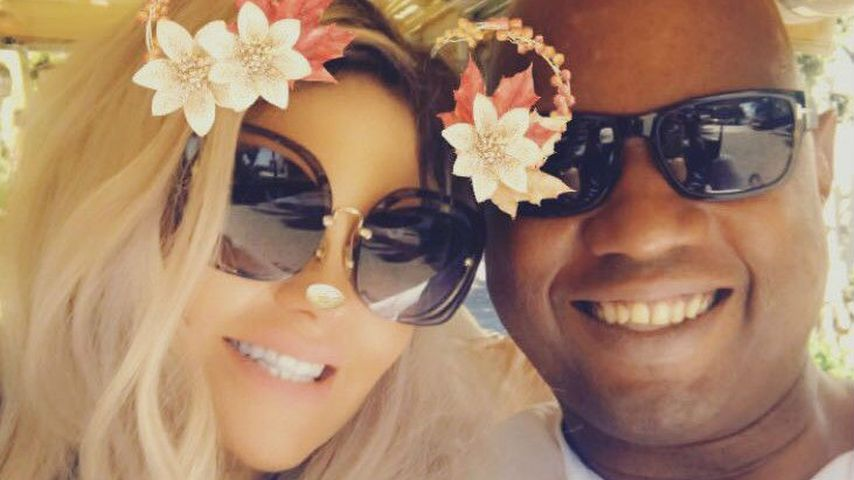 Süße Seltenheit: Sophia Vegas teilt Momente mit ihrem Daniel