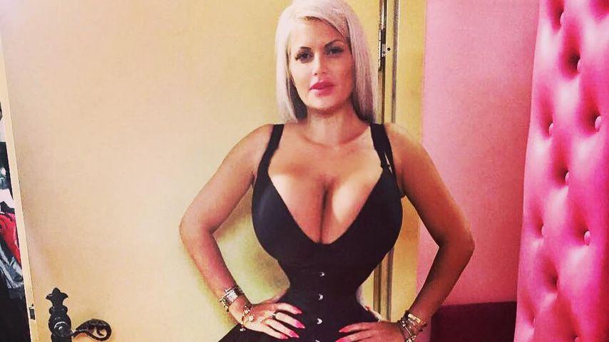 Sophia Wollersheim: Sie denkt über weitere Rippen-OP nach!