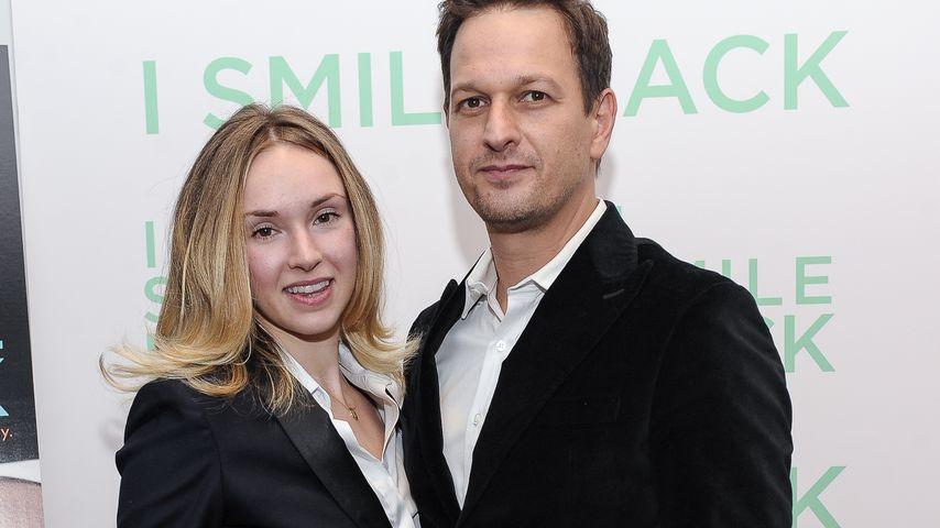 Sophie Flack und Josh Schwarz