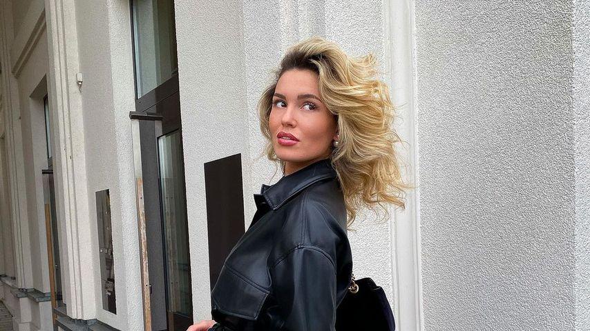 Sophie Imelmann im November 2020