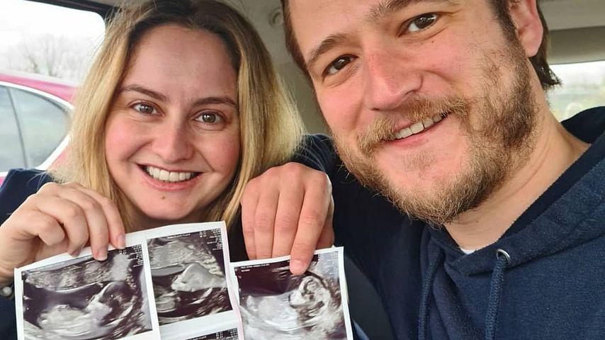 Katie Price wird Tante: Ihre Halbschwester ist schwanger!