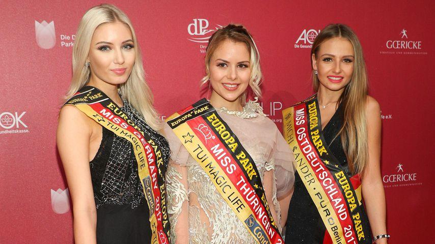 Miss Germany: Endlich dürfen Mamas & Verheiratete mitmachen!