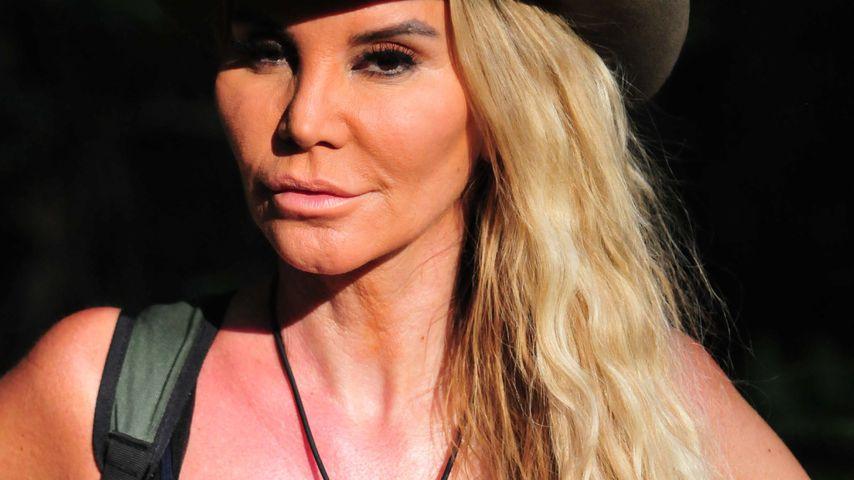 Nach Alkohol-Zoff: Dschungel-Star Tatjana Gsell wehrt sich!