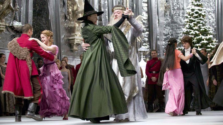 """Szene aus """"Harry Potter und der Feuerkelch"""" (2005)"""