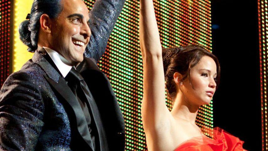 Hunger Games: Wer designte das Hochzeitskleid?