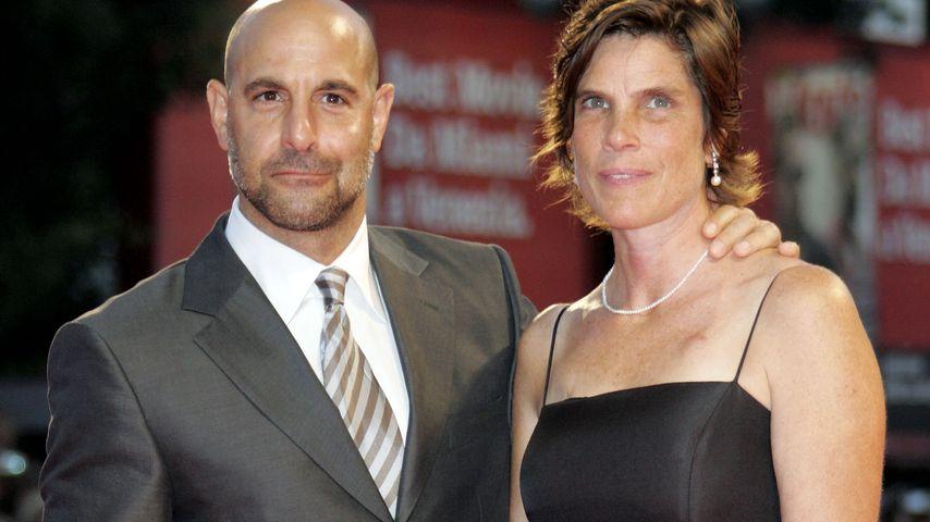 Stanley und Kate Tucci