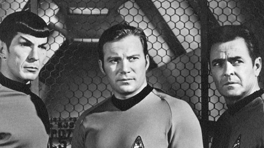 """Sensations-Remake: """"Star Trek"""" geht wieder in Serie!"""