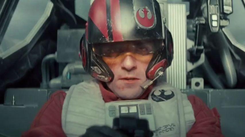 """Endlich! Das ist der erste """"Star Wars VII""""-Trailer"""