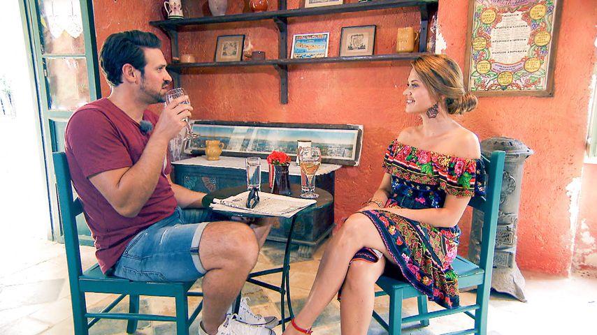 Stefan noch verheiratet: So reagiert Bachelorette Nadine