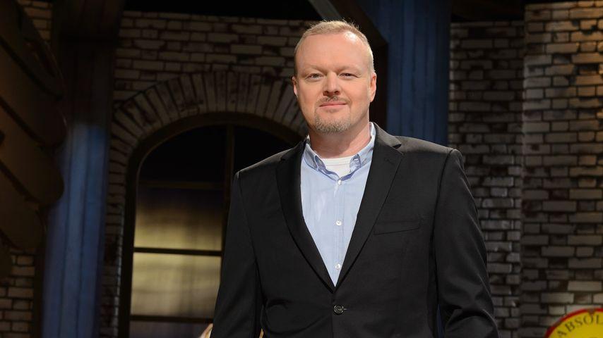 """Stefan Raab: Wird der Comedian etwa """"Tatort""""-Star?"""