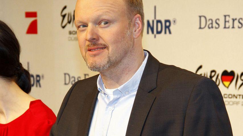 """""""Im Schaukelstuhl"""": Stefan Raab plante ewige TV-Karriere!"""