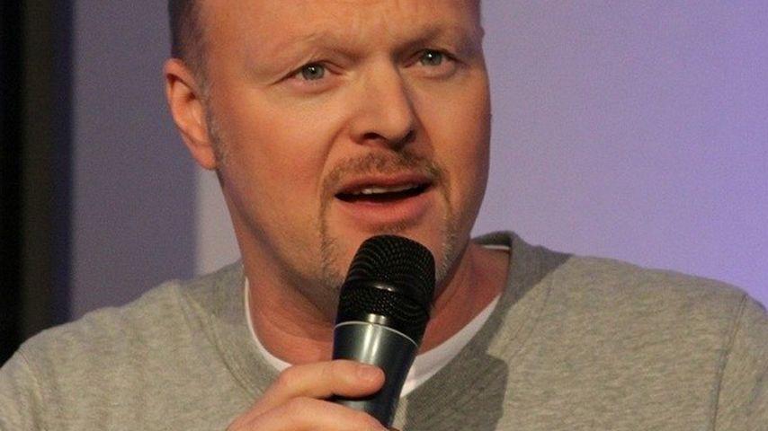 """Wetten dass"": So schockiert war Stefan Raab"