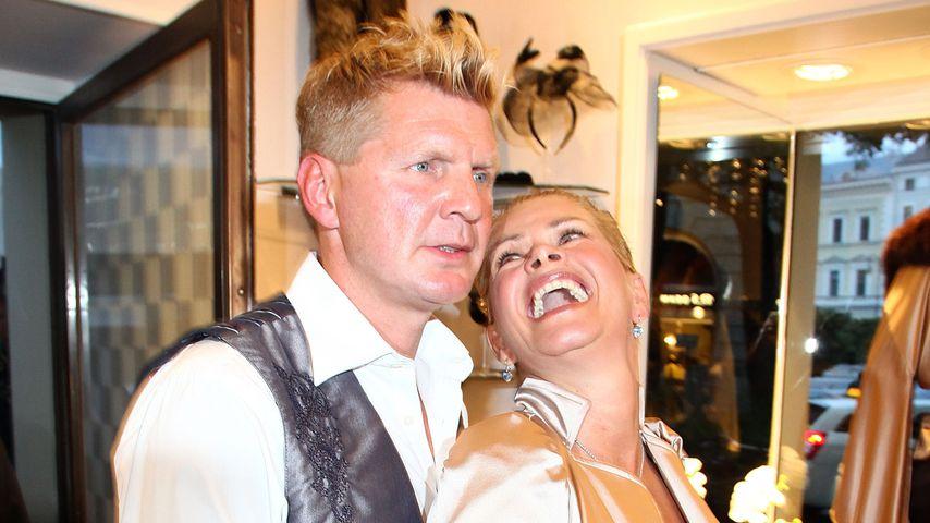 Stefan und Claudia Effenberg 2009