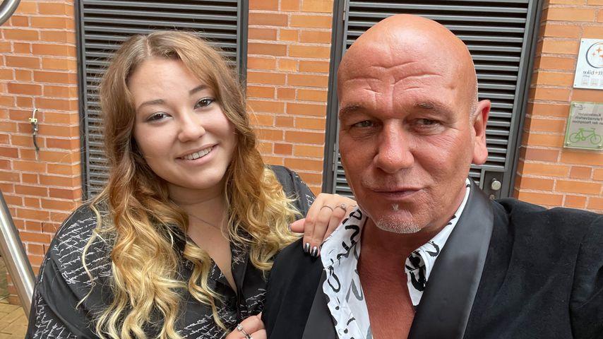 Stefanie Black und Tom Barcal