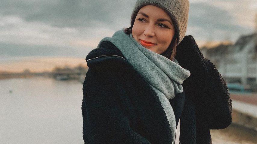 Stefanie Gebhardt im Dezember 2019