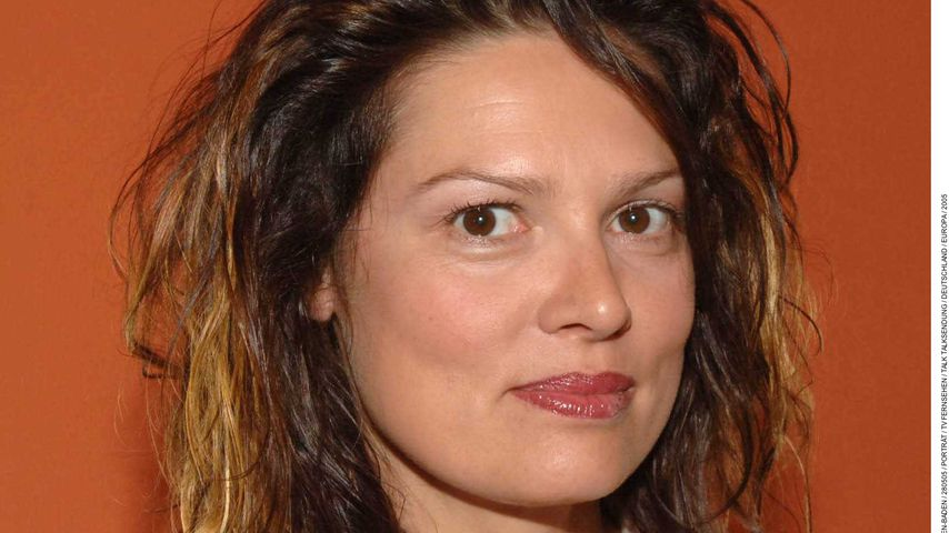 Moderatorin Stefanie Tücking