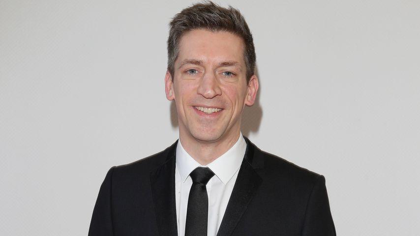 """Steffen Hallaschka, """"Stern TV""""-Moderator"""