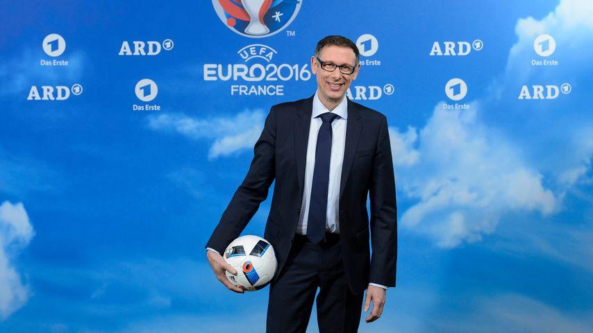 ARD-Sportkommentator Steffen Simon