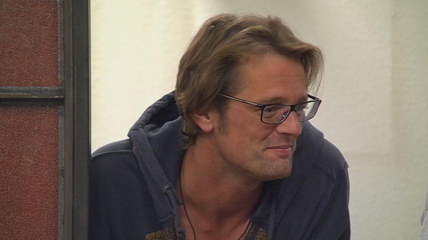 """Steffen von der Beeck bei """"Promi Big Brother"""""""
