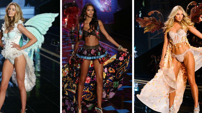 Victoria's Secret: Das sind die 10 neuen Engel!