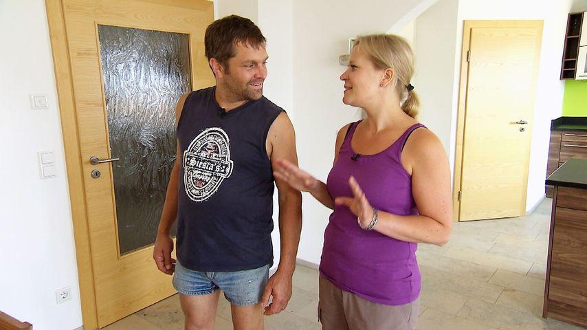 Steffi eröffnet eigenen Friseursalon auf Bauer Stephans Hof!