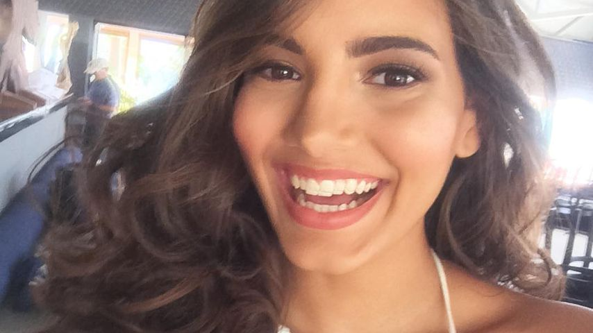 Stephanie Del Valle, Miss World 2016