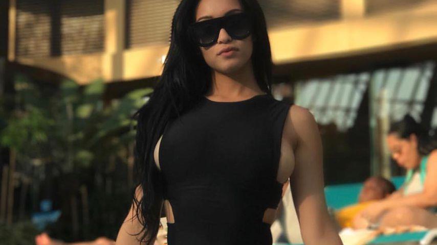 Stephanie, Influencerin
