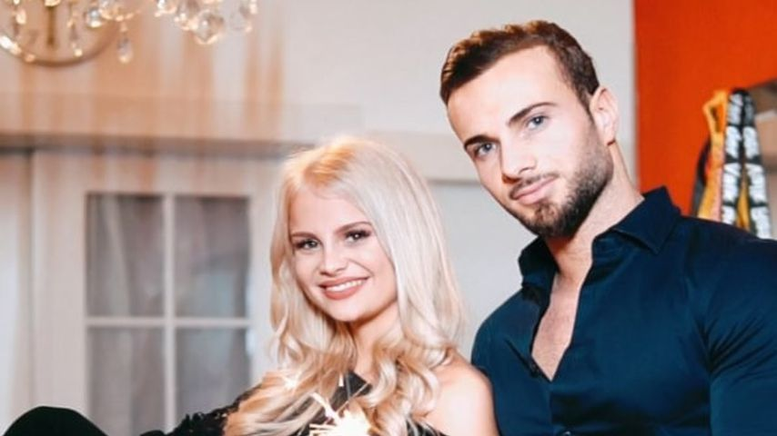 """""""Love Island""""-Julian & Stephie: Als Verlobte ins neue Jahr?"""