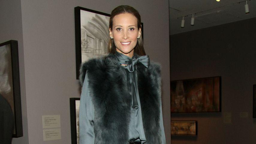 Stephanie Winston Wolkoff im Jahr 2013