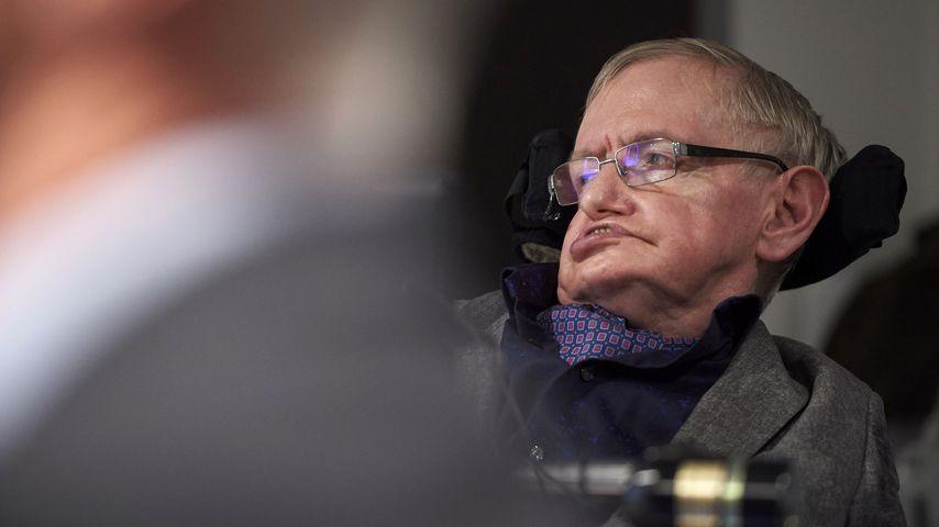 Stephen Hawking (†76): Neben Newton und Darwin begraben!