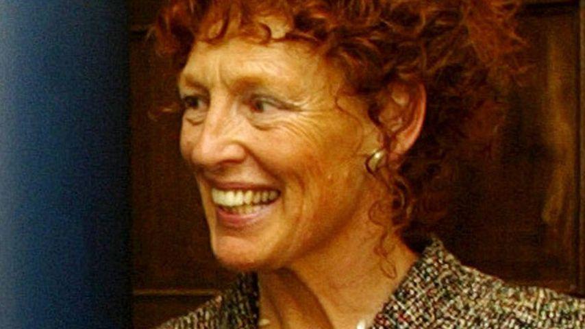 Stephen Hawkings Ex-Frau Elaine Mason