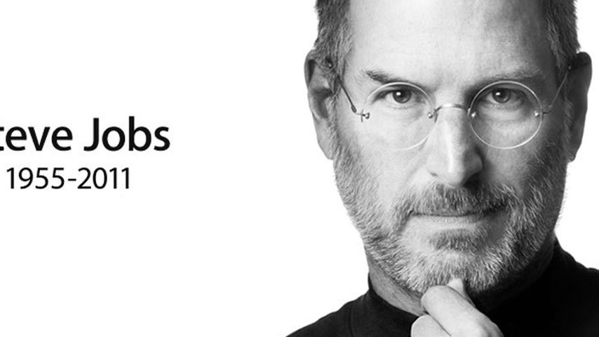 "Apple-Genie Steve Jobs tot: ""Er starb friedlich"""