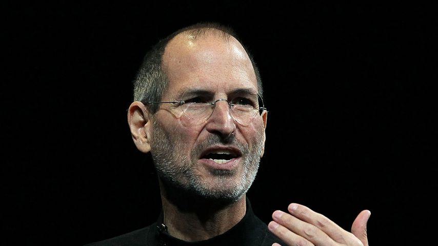 Apple-Gründer Steve Jobs