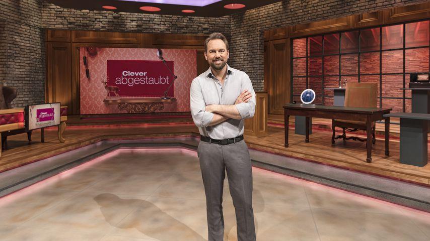 Neue TV-Show: Steven Gätjen moderiert bei ZDFneo