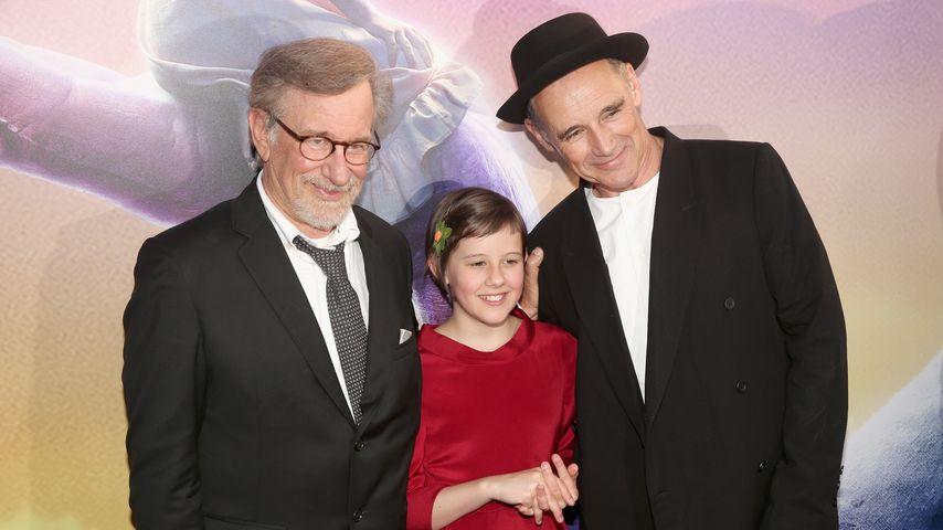 """Steven Spielberg: Kommt bald die """"Weiße Hai""""-Fortsetzung?"""