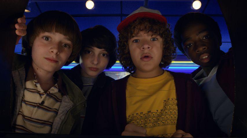 """Netflix-Hit """"Stranger Things"""": Weitere Staffel(n) bestätigt"""