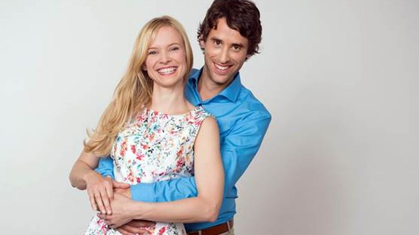 Sturm der Liebe: Das ist das Hauptpaar der 11. Staffel!