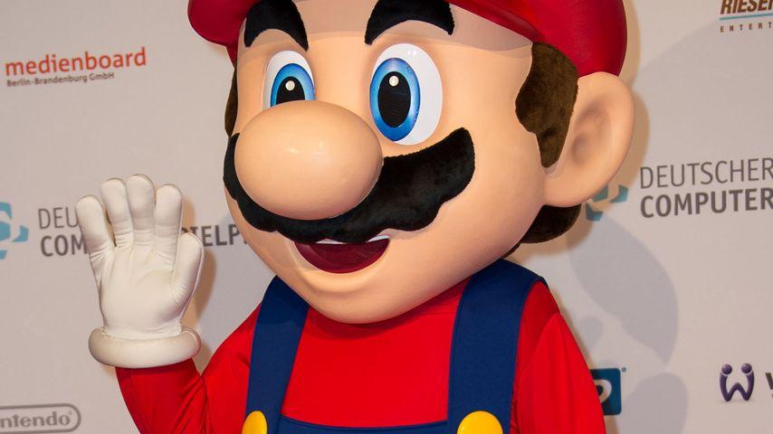 Welcher Nintendo-Star war Held eurer Kindheit?