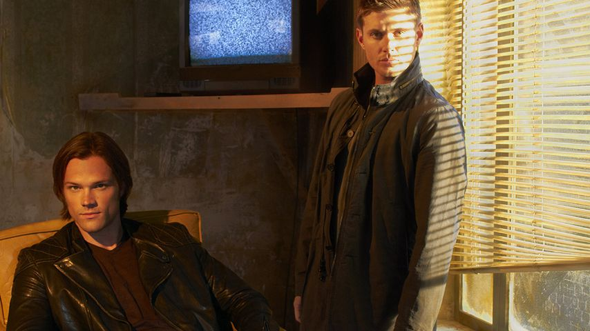 Jared Padalecki und Jensen Ackles