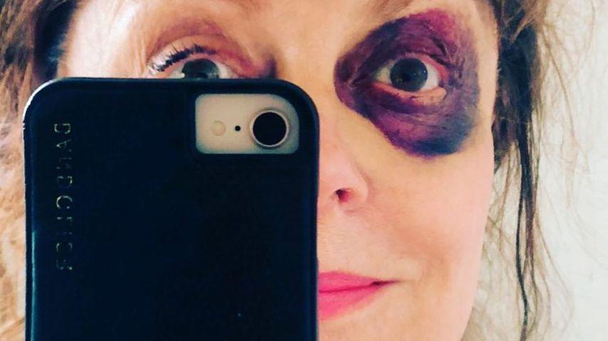 Susan Sarandon im November 2019
