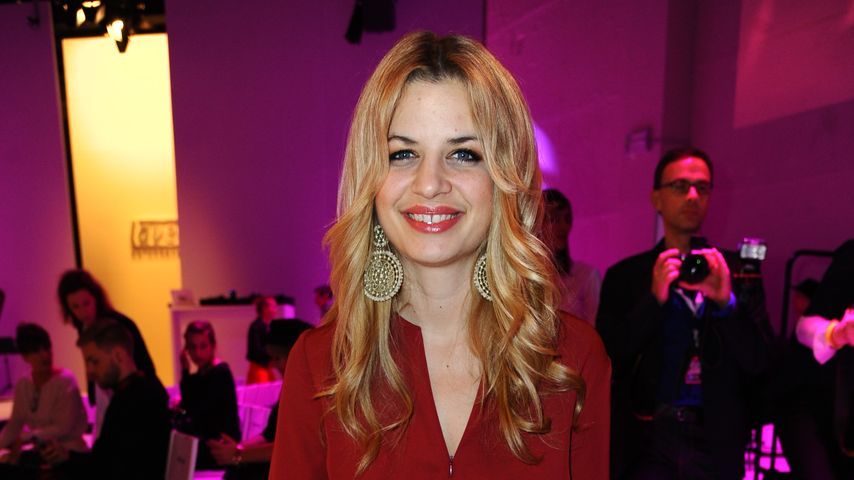 Susan Sideropoulos: Hauptrolle im ViB-Nachfolger