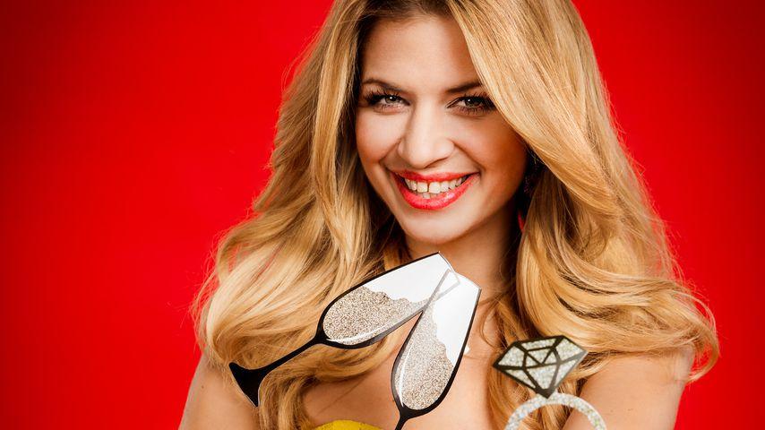 Heiratsmuffel motivieren: Susan Sideropoulos hat neue Show