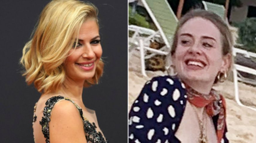Nach Diät-Kritik: Ex-GZSZ-Susan über Adeles Abnehm-Erfolg