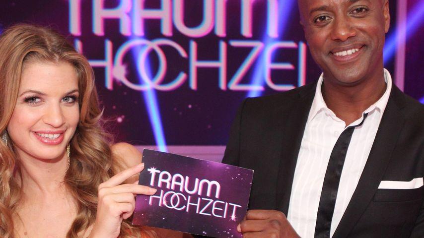 RTL schickt Traumhochzeit in die zweite Runde